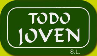 logotipo de TODO JOVEN SL